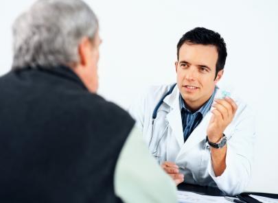 Psychiatrist dating former patient